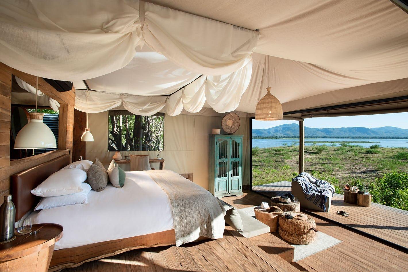 How to plan an affordable Zimbabwe safari
