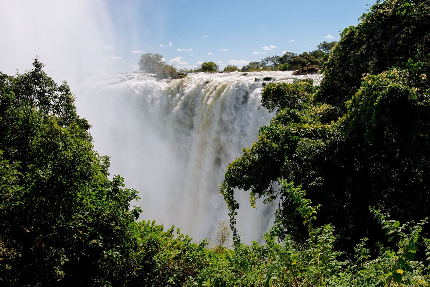 Zimbabwe Country Guide