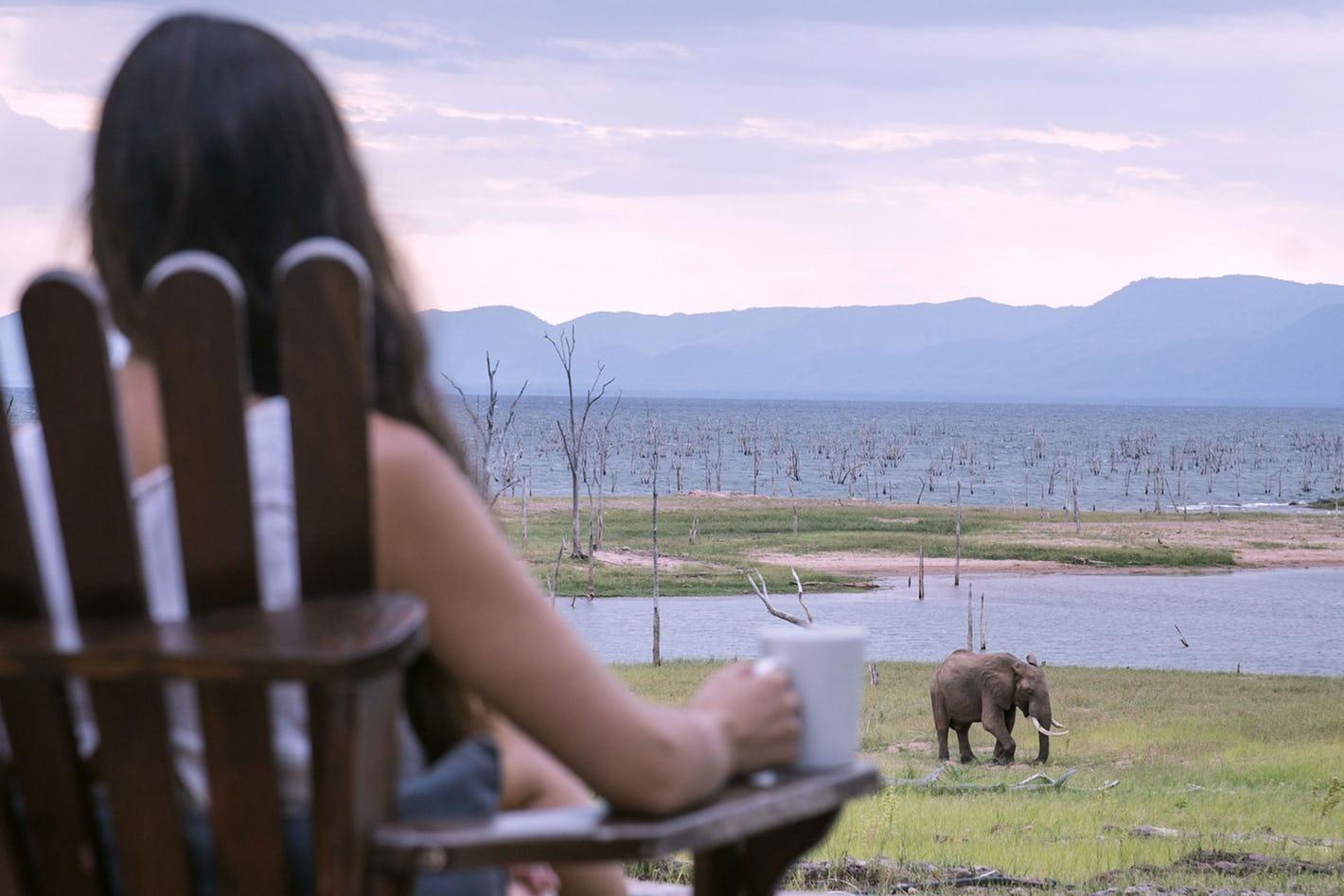 Best lodges in Zimbabwe