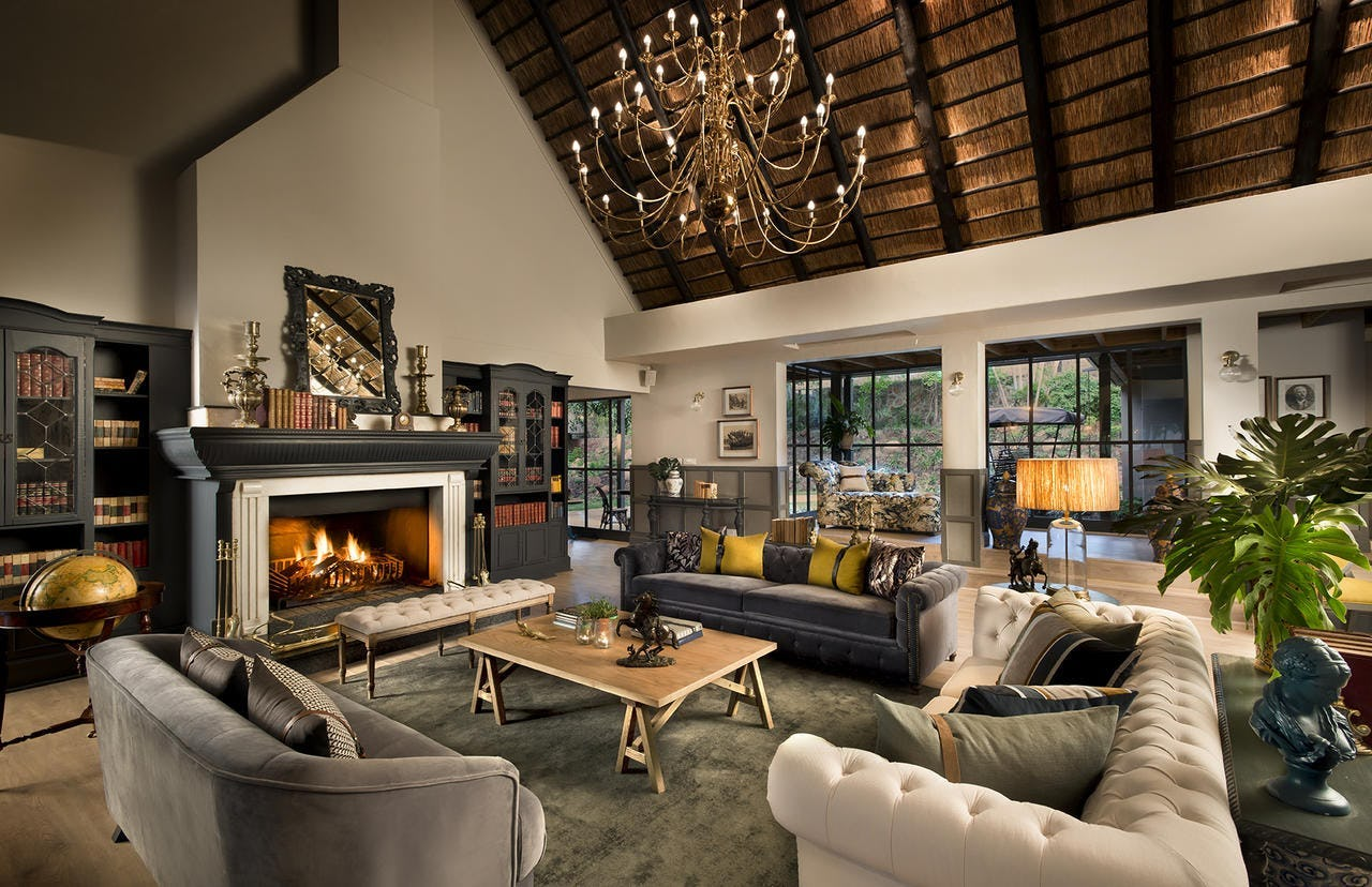 Our Guide To The Best Lodges In Zimbabwe Timbuktu