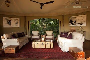 Mara Plains Camp Kenya Timbuktu Travel