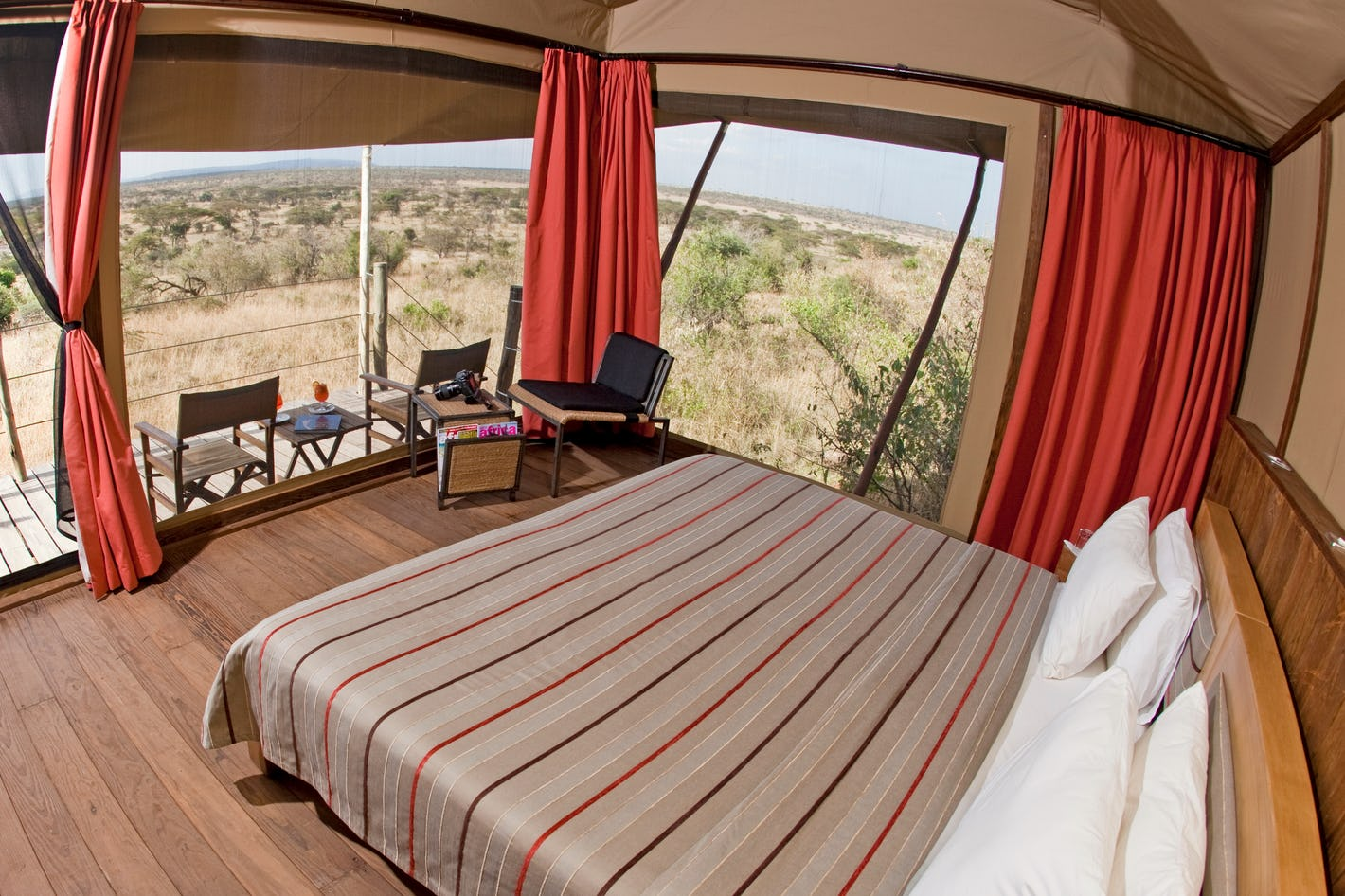 Basecamp Eagle View, Kenya | Timbuktu Travel