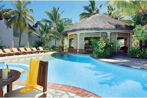 Veranda palmar beach hotel mauritius timbuktu travel for Pool designs under 50 000