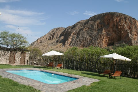 Khowarib lodge and safaris namibia timbuktu travel for Pool designs under 50 000