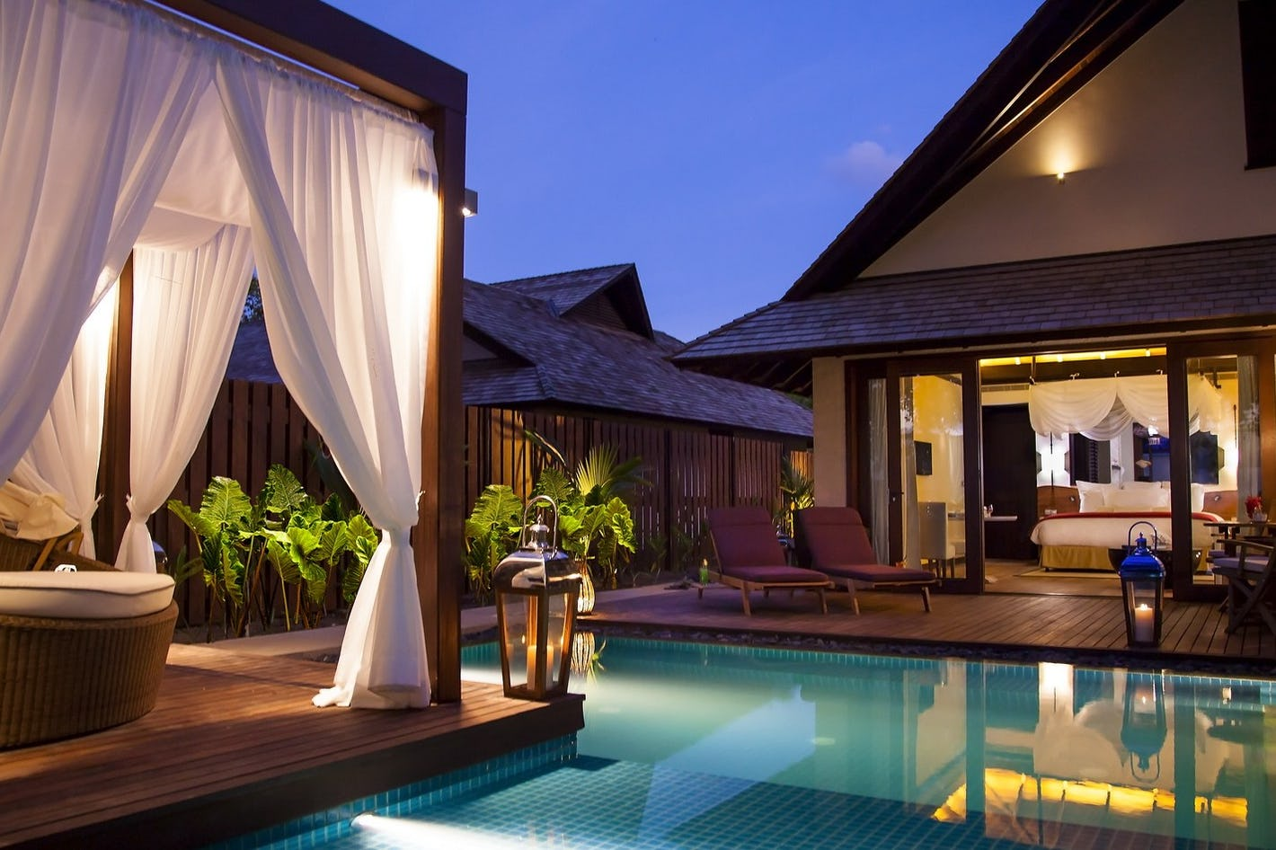 The H Resort Beau Vallon Beach Delivers On Contemporary Luxury Stays And A Sense Of Gracious