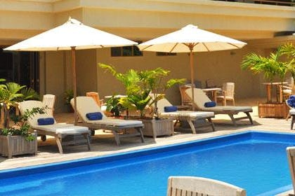 Crown Beach Hotel Seychelles Timbuktu Travel