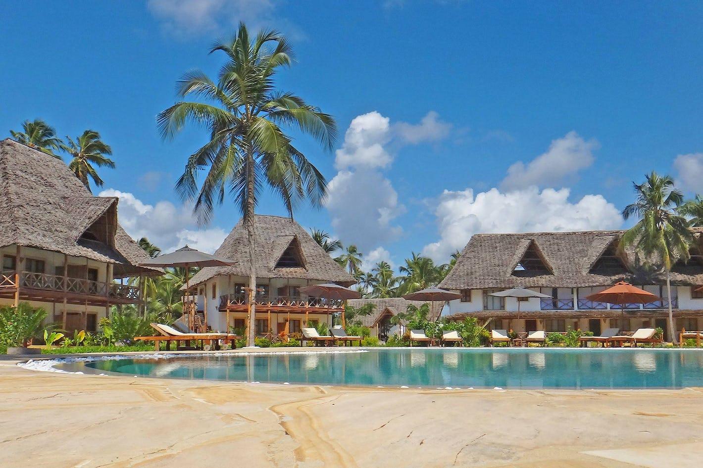 Pongwe Bay Resort Tanzania Timbuktu