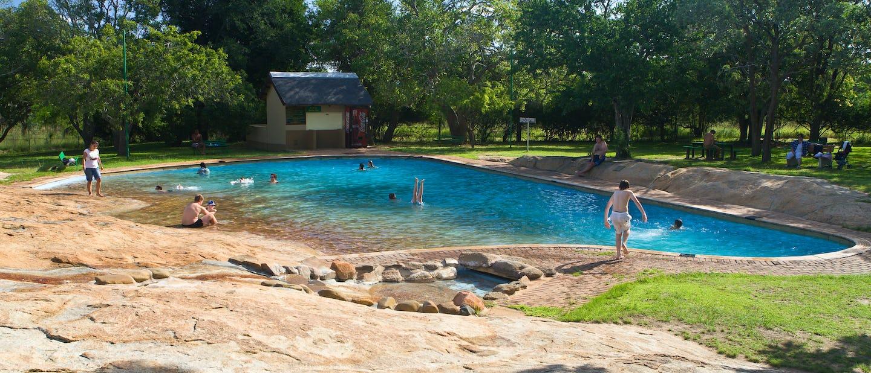 Pretoriuskop rest camp south africa timbuktu travel for Pool designs under 50 000