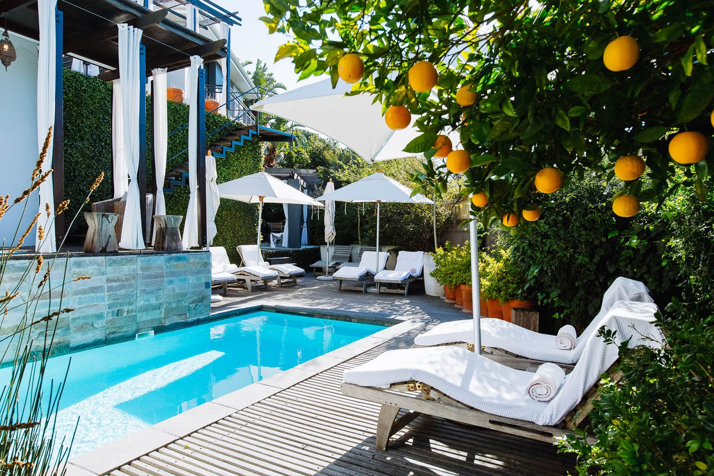 Design your south africa safari online timbuktu travel for Pool designs under 50 000