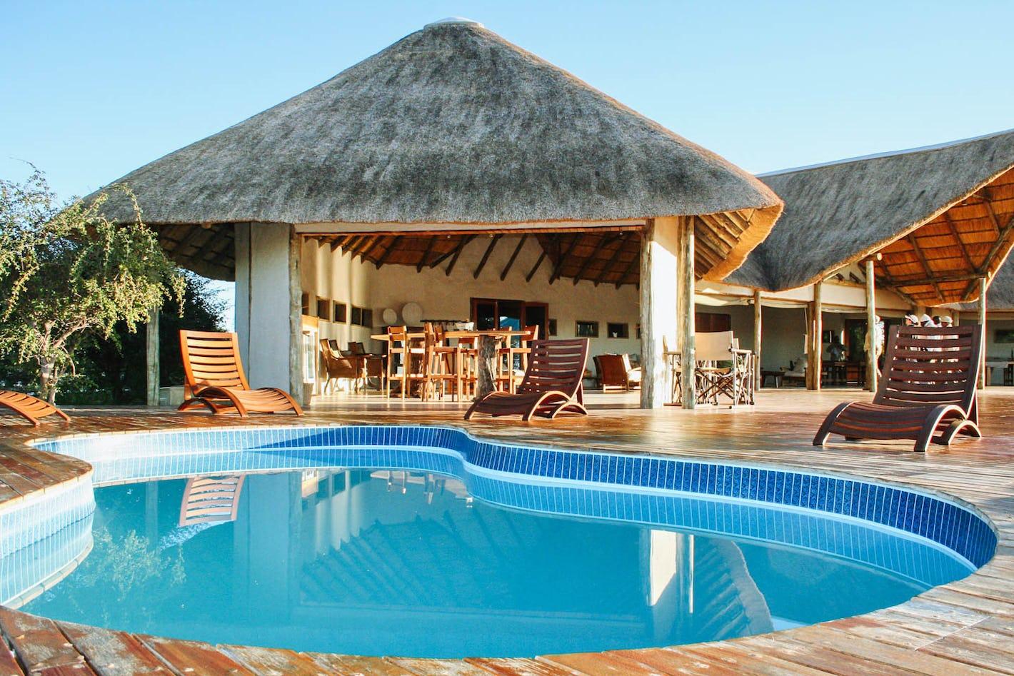 Design your makgadikgadi safari online timbuktu travel for Pool designs under 50 000