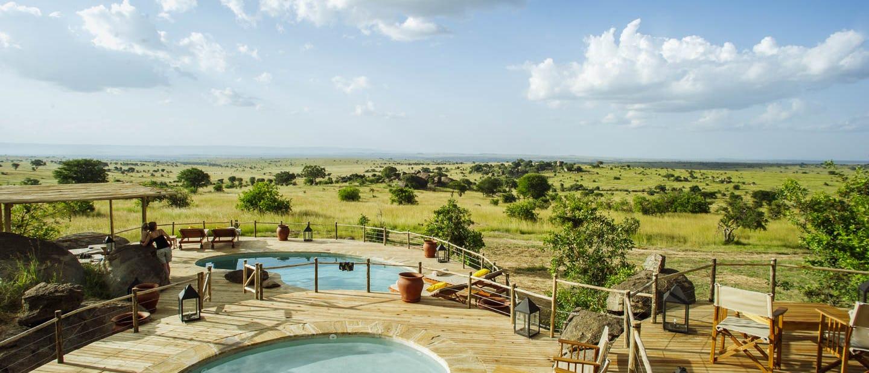 Mkombe 39 s house lamai tanzania timbuktu travel for Pool designs under 50 000