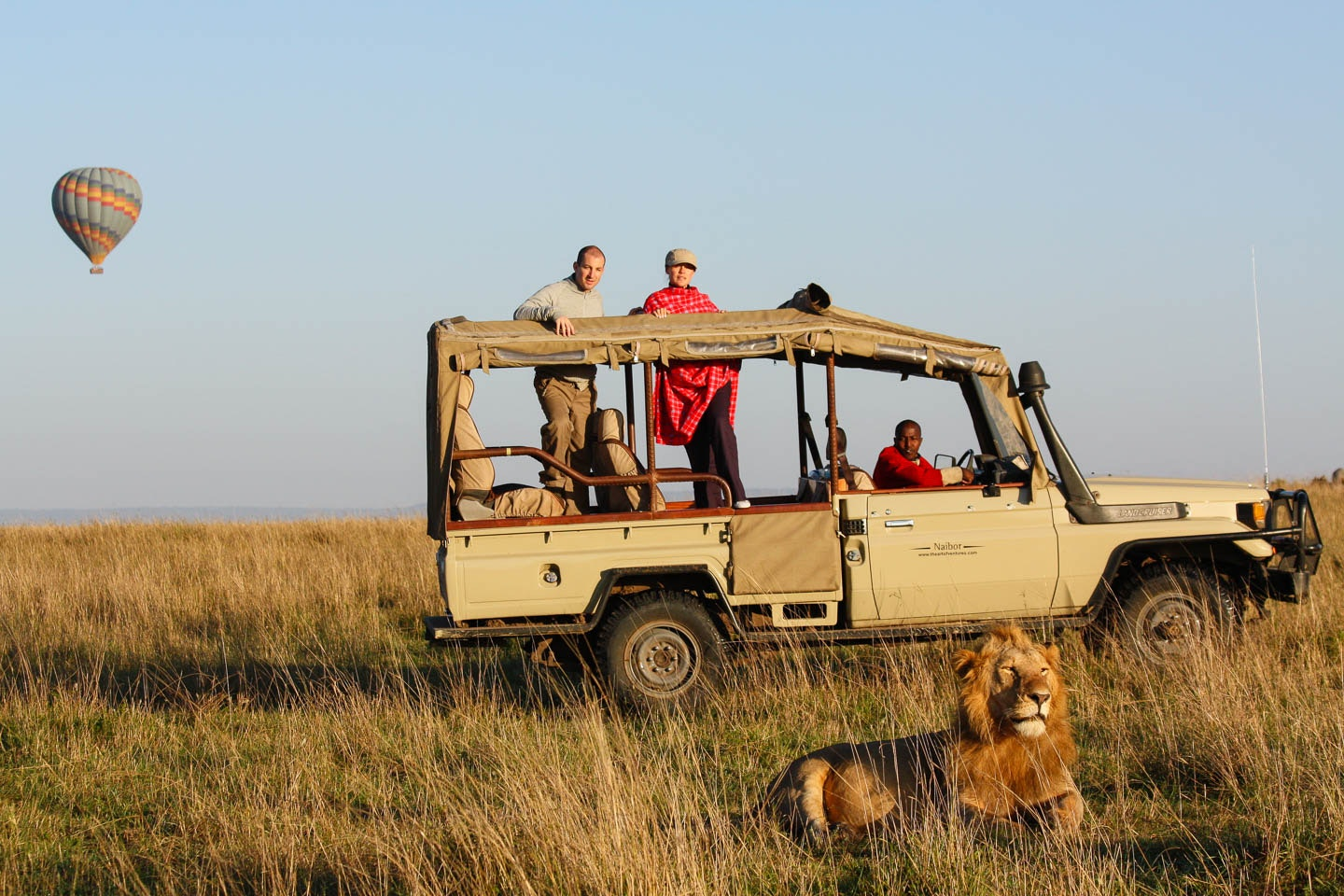 Stylish And Exclusive, This Tented Camp Oozes Kenyan Safari Chic. Game  Viewing Is Excellent