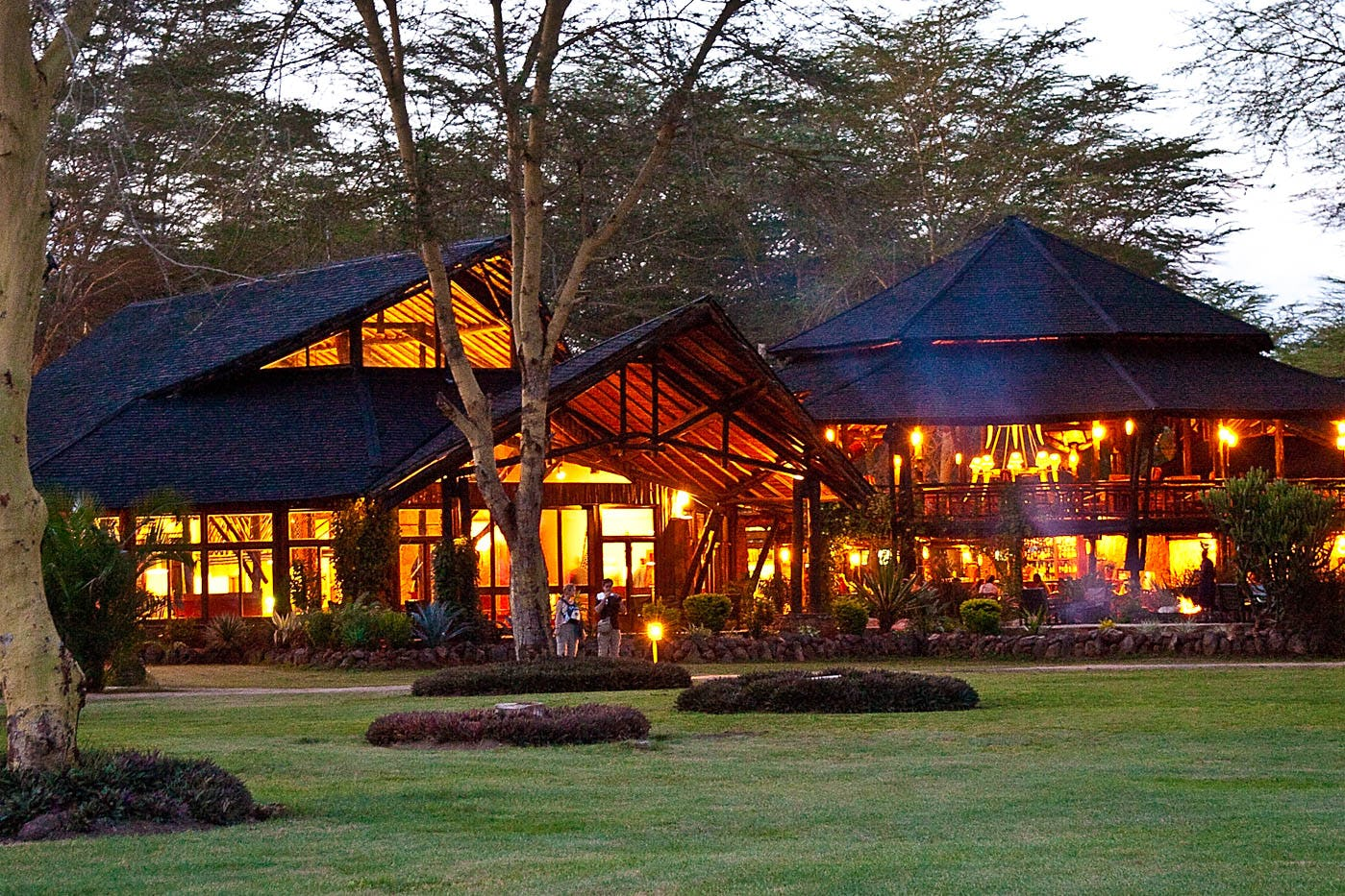 Design your Amboseli Chyulu Hills safari online | Timbuktu ...