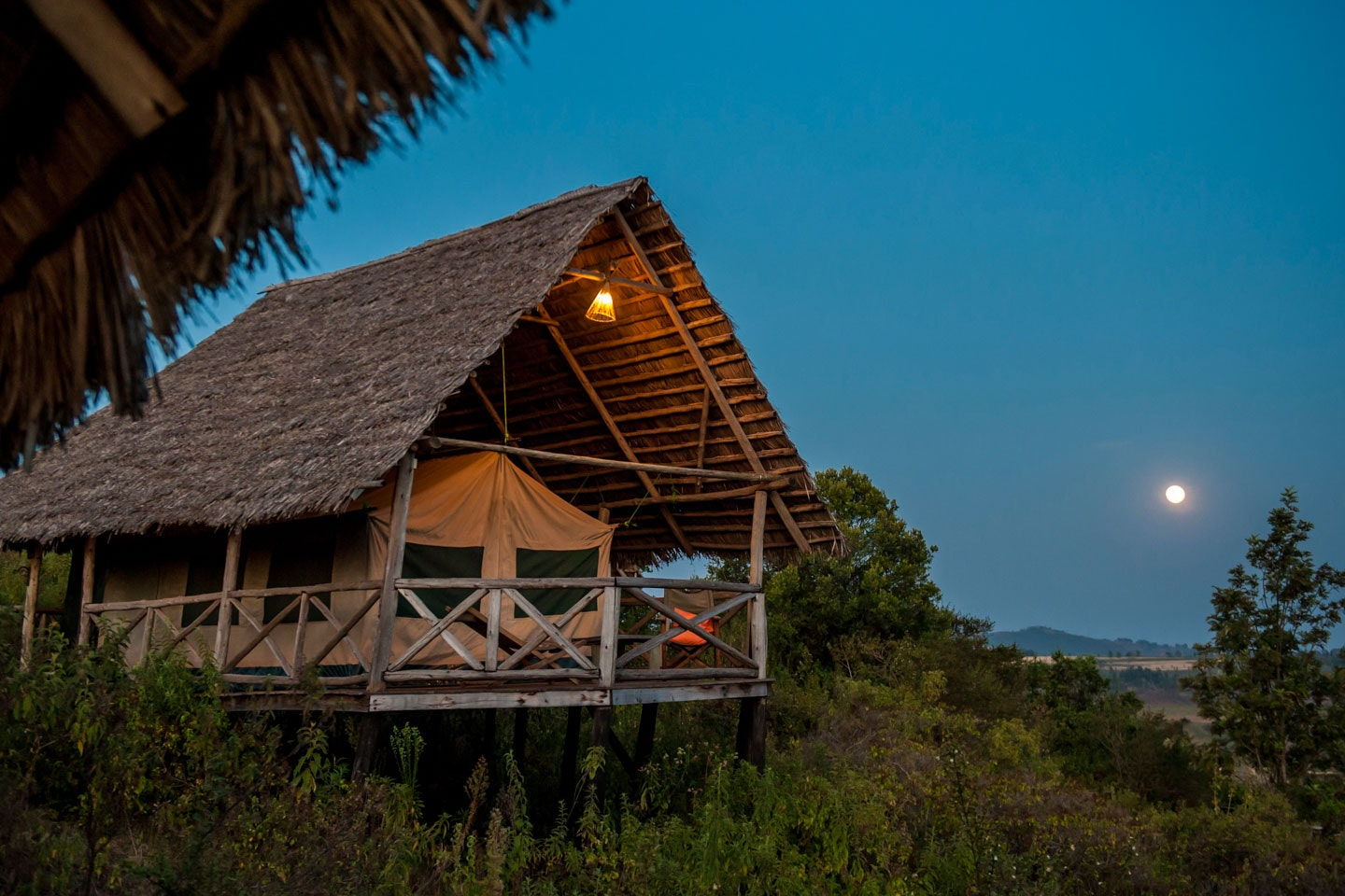 Rhotia Valley Tented Lodge : tented lodges - memphite.com