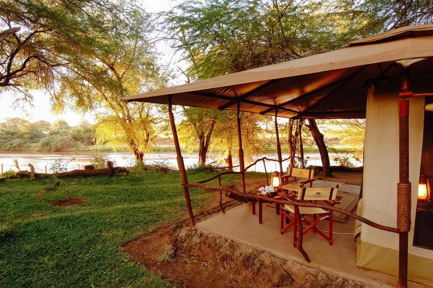 Larsens camp samburu 17