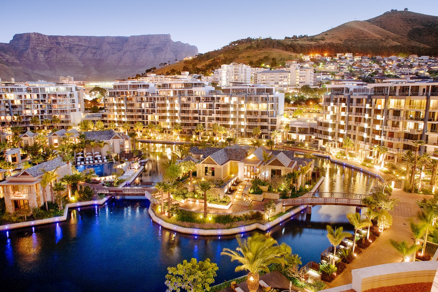 One&Only Cape Town, South Africa | Timbuktu Travel