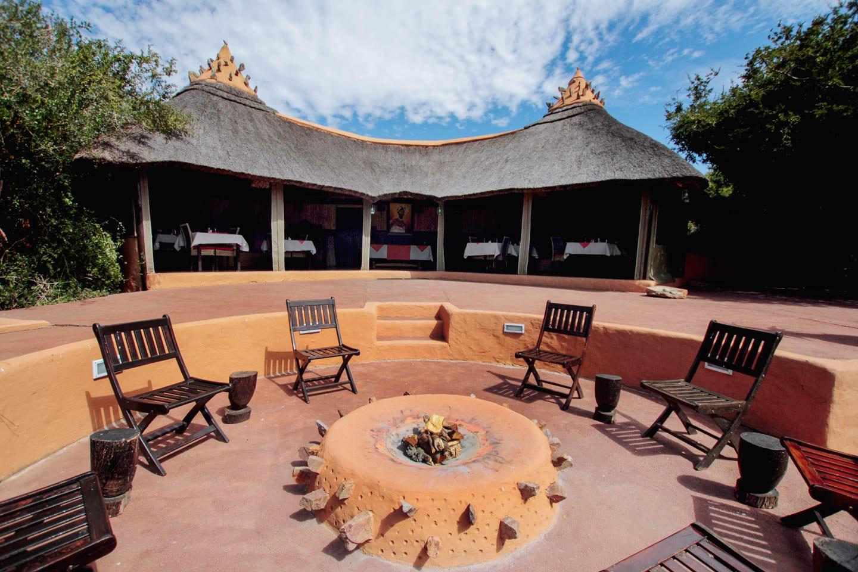 Amakhala Safari Lodge  South Africa