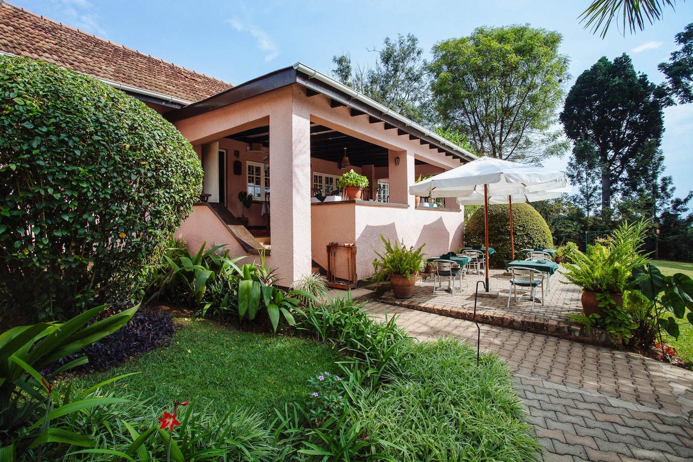 karibu guest house uganda timbuktu travel