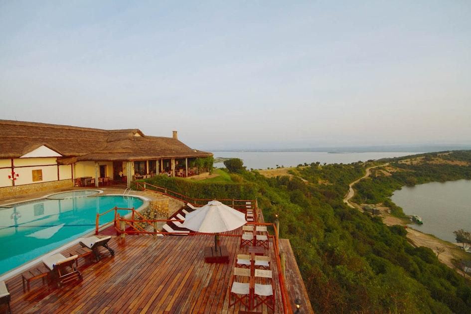 Mweya Safari Lodge   Audley Travel