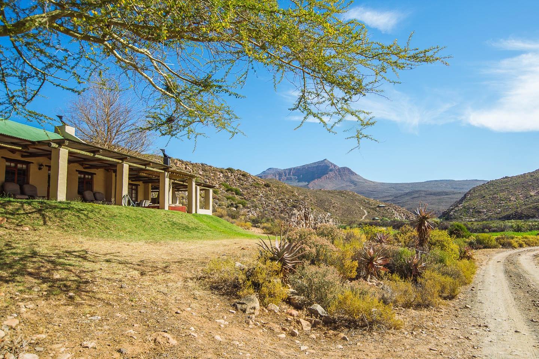 Mount Ceder South Africa Timbuktu Travel