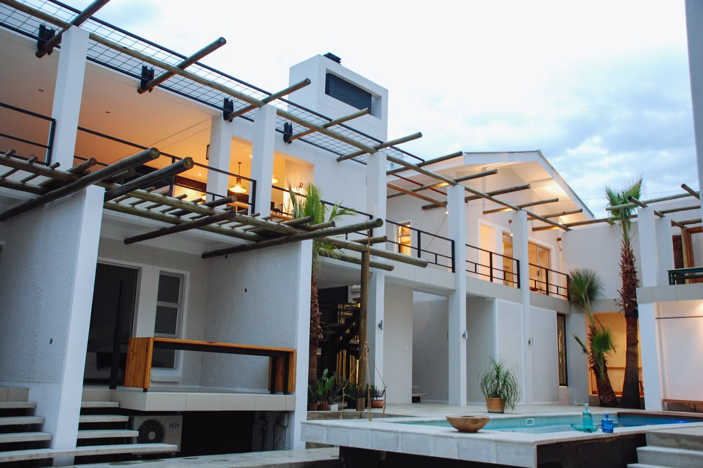 Villa vista guesthouse namibia timbuktu travel
