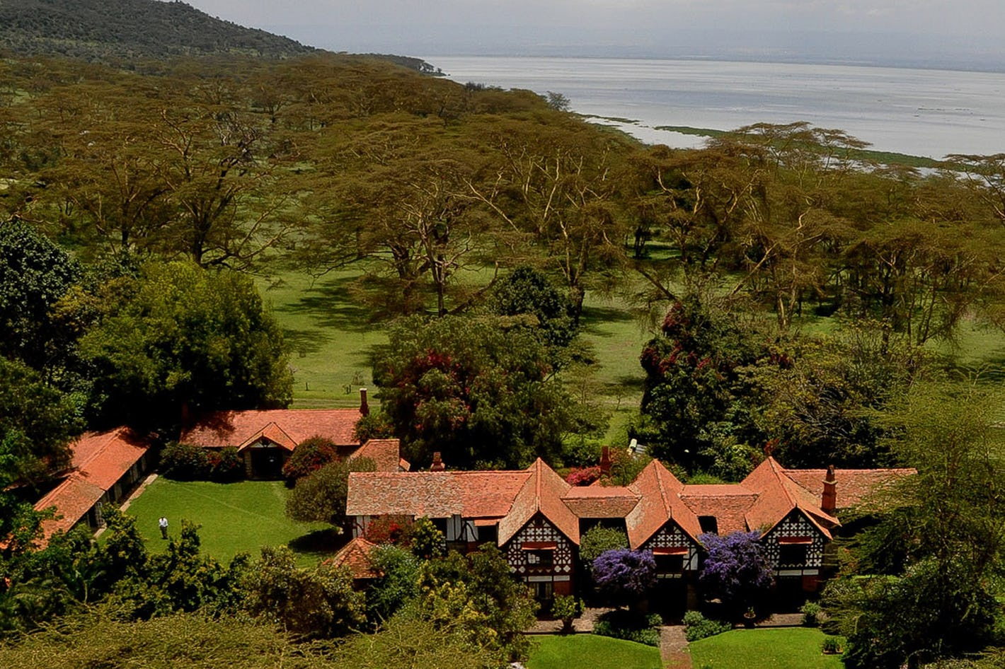Ajabu House Lake Naivasha