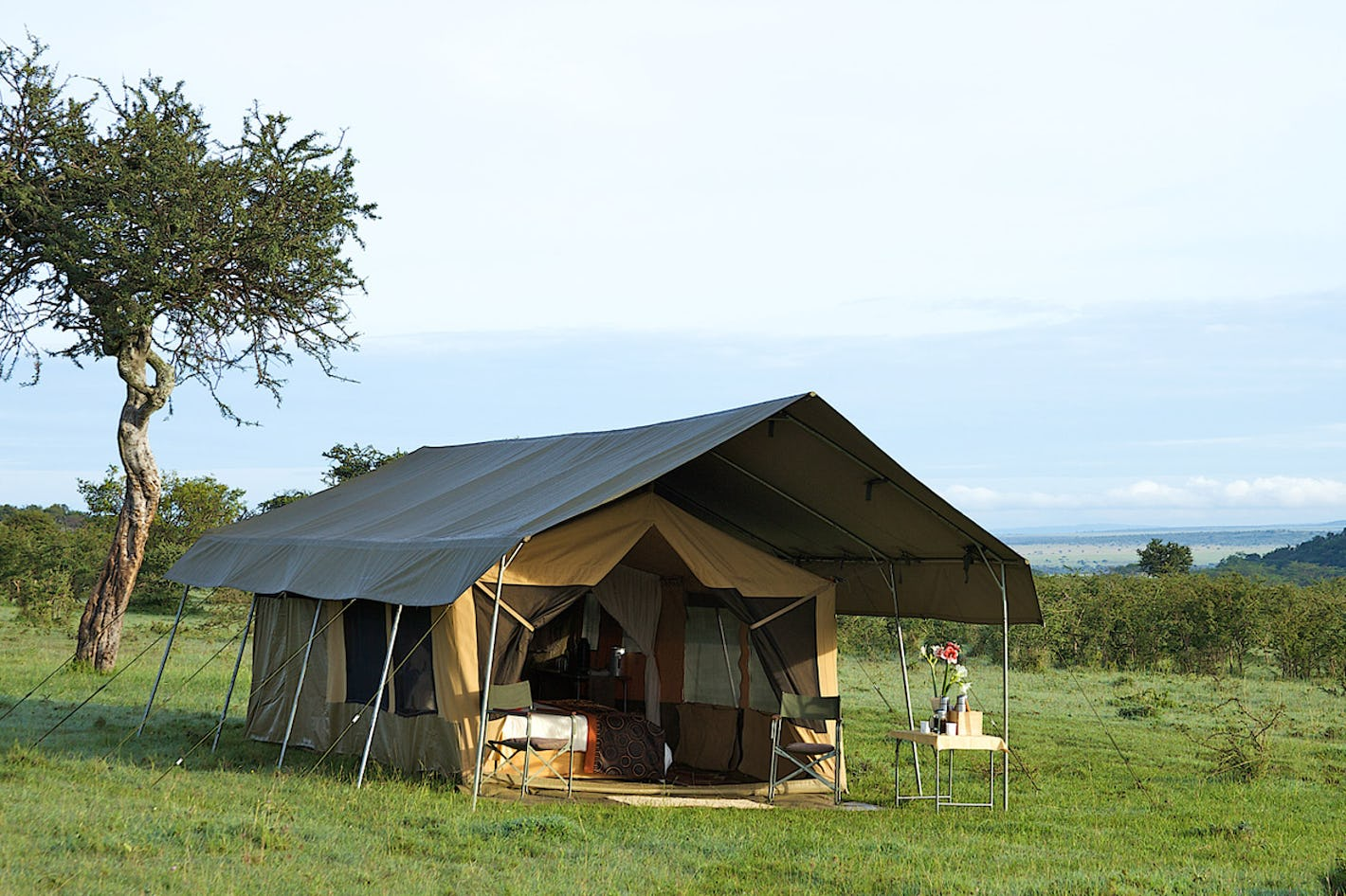 Leleshwa Safari Camp