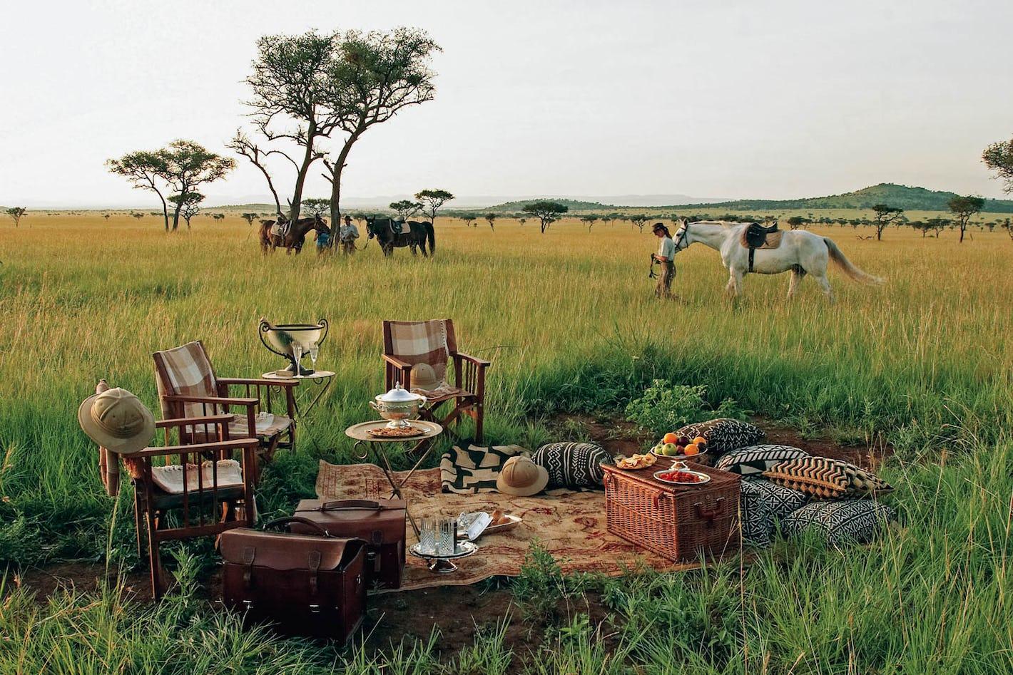 singita grumeti horseback safaris tanzania. Africa s Greatest Horseback Safaris   Timbuktu Travel